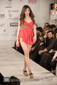 Miss τουρισμος 2017 Avioti fashion 2