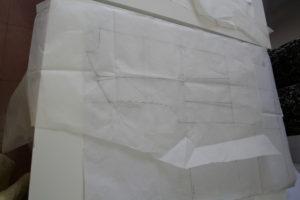 Κορσέ και Αμπιγιέ Φορέματος gallery 1