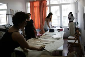 Κορσέ και Αμπιγιέ Φορέματος gallery 10