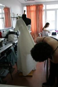 Κορσέ και Αμπιγιέ Φορέματος gallery 13