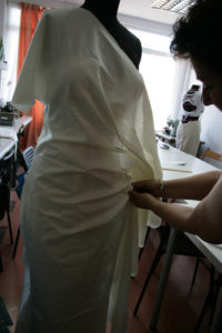 Κορσέ και Αμπιγιέ Φορέματος gallery 14