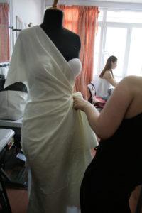 Κορσέ και Αμπιγιέ Φορέματος gallery 15