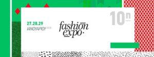 Fashion Expo January 20182