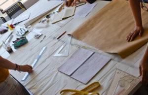 fashion design & costruction